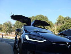 Tesla ModelX P90D 02