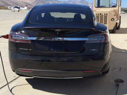 Tesla S P85D