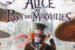 Test Alice au Pays des Merveilles