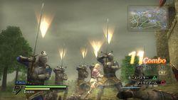 test bladestorm la guerre de cent ans ps3 image (11)