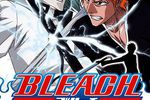 Test Bleach Shattered Blade
