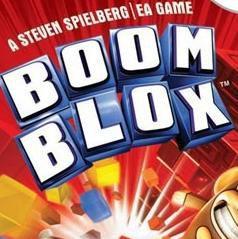 Test Boom Blox