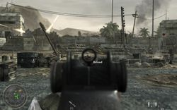 test call of duty world at war pc image (13)