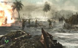 test call of duty world at war pc image (3)