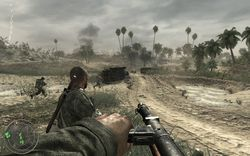 test call of duty world at war pc image (61)