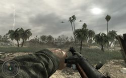 test call of duty world at war pc image (6)