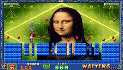 Test Capcom Puzzle World image (10)