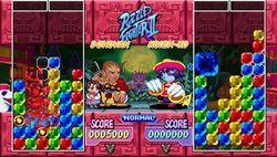 Test Capcom Puzzle World image (1)