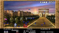 Test Capcom Puzzle World image (2)