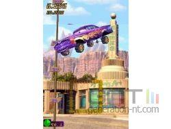 Test Cars - 10