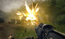 test crysis warhead pc image (6)