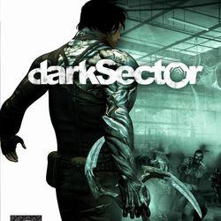 test dark sector ps3 image presentation