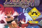 test disgaea afternoon of darkness image presentation