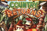 Test Donkey Kong Country Returns