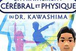 Test Dr Kawashima Kinect