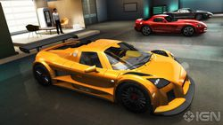 Test Drive Unlimited 2 - Image 26