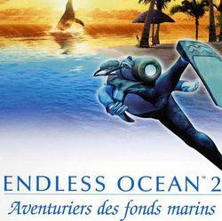 Test Endless Ocean 2