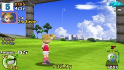 test everybos\'s golf 2 psp image (3)
