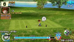 test everybos\'s golf 2 psp image (4)