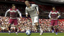 Test fifa 08 ps3 image 9
