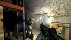 Test First Encounter Assault Recon PS3 image (13)