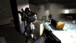 Test First Encounter Assault Recon PS3 image (2)
