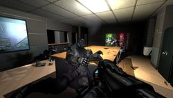 Test First Encounter Assault Recon PS3 image (3)