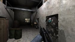 Test First Encounter Assault Recon PS3 image (4)