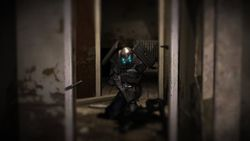 Test First Encounter Assault Recon PS3 image (5)