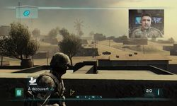test ghost recon advance warfighter 2 ps3 image (10)