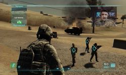 test ghost recon advance warfighter 2 ps3 image (11)