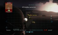 test ghost recon advance warfighter 2 ps3 image (12)