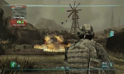 test ghost recon advance warfighter 2 ps3 image (15)