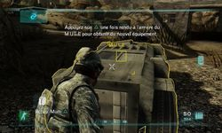 test ghost recon advance warfighter 2 ps3 image (17)