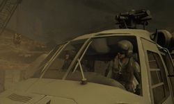 test ghost recon advance warfighter 2 ps3 image (18)