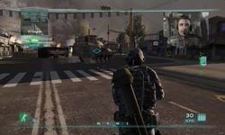 test ghost recon advance warfighter 2 ps3 image (21)