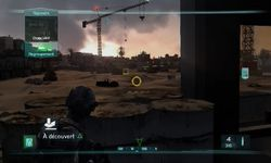 test ghost recon advance warfighter 2 ps3 image (22)