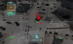 test ghost recon advance warfighter 2 ps3 image (27)