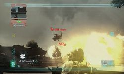 test ghost recon advance warfighter 2 ps3 image (30)
