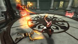 test god of war chains of olympus psp image (11)