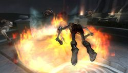test god of war chains of olympus psp image (14)