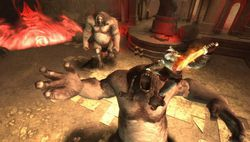test god of war chains of olympus psp image (20)