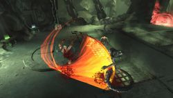 test god of war chains of olympus psp image (21)