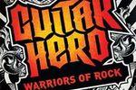 Test Guitar Hero Warriors of Rock