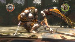 test heavenly sword PS3 image (12)