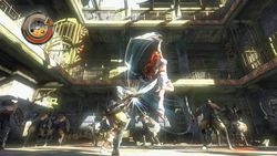 test heavenly sword PS3 image (13)