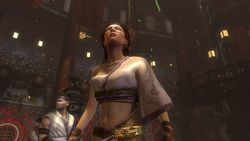 test heavenly sword PS3 image (15)