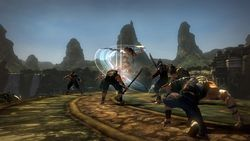 test heavenly sword PS3 image (16)