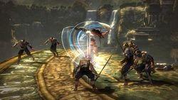 test heavenly sword PS3 image (18)