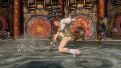 test heavenly sword PS3 image (1)